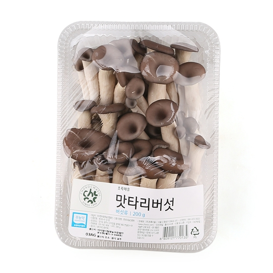 무농약맛타리버섯 (200g)