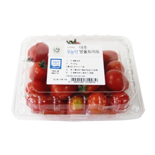 무농약대추방울토마토(500g)