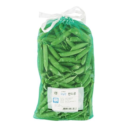 무농약이상_완두콩 (1.2kg)