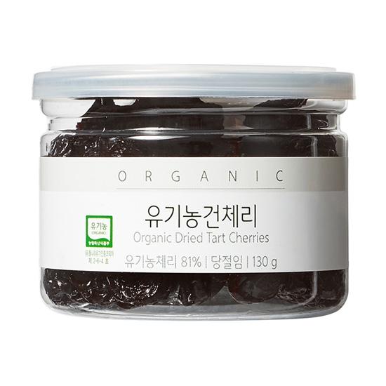 유기농건체리(130g)