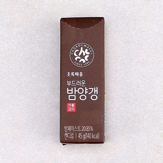 부드러운밤양갱(45g×10입)