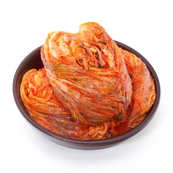 유기농김장김치(5kg)