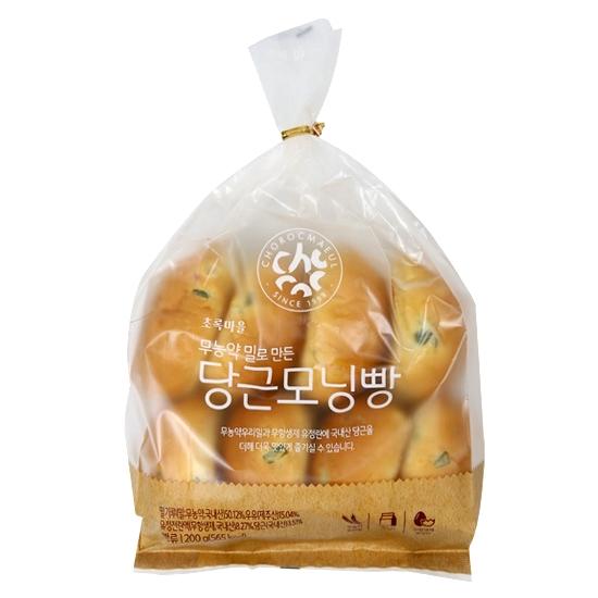 당근모닝빵(200g)