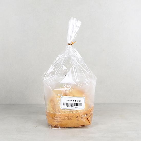 [빅세일!기획]소보루빵(3입)