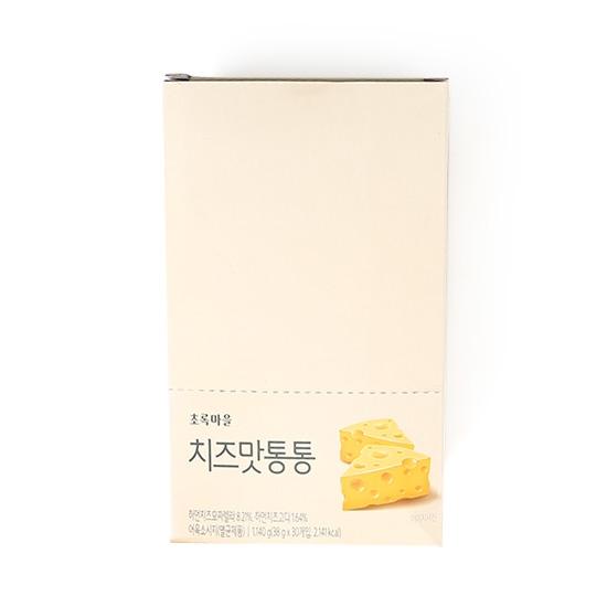 치즈맛통통(38g×30개입)