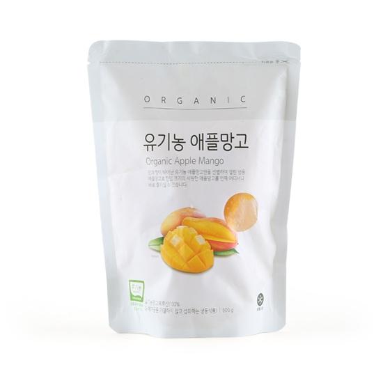 유기농애플망고(500g)