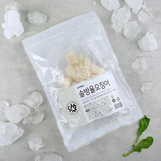 솔방울오징어(300g)