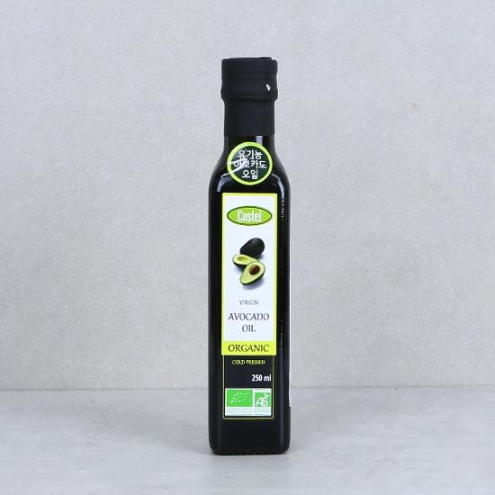 유기농아보카도오일(250mL)