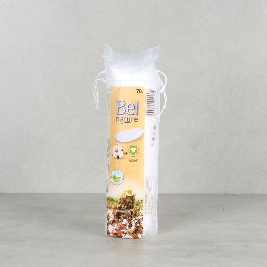 BelNature유기농화장솜(원형/70매)
