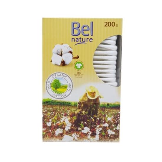 BelNature유기농면봉(200개)