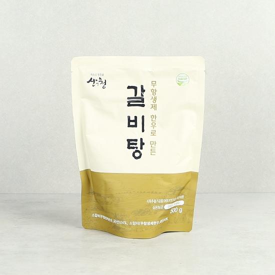 무항생제한우로만든갈비탕(500g)
