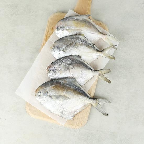 여수자연산병어(조림용/300g)