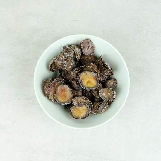 자연산 배말(애기삿갓조개/300g)