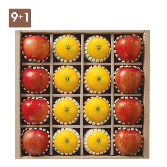 정직선별아름드리특품혼합세트(황금향)
