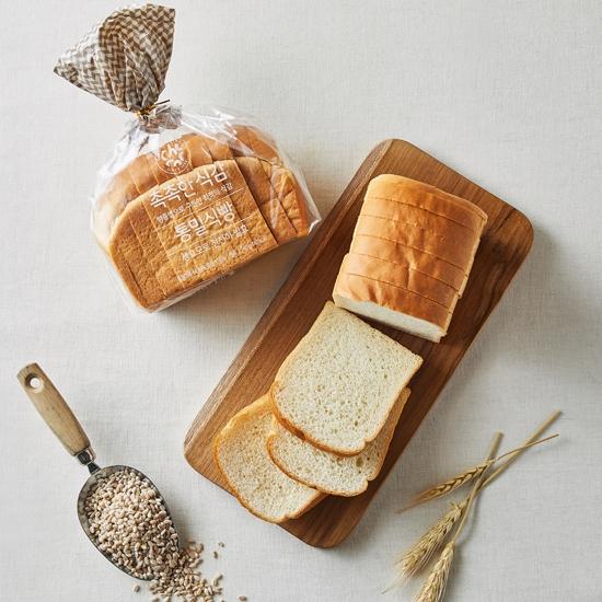 통밀식빵(240g)