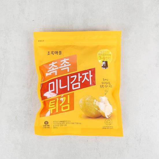 촉촉미니감자튀김(300g)
