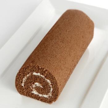 초코롤케이크(400g)
