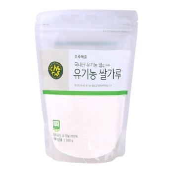 유기농쌀가루(300g)