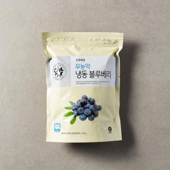 무농약냉동블루베리(500g)
