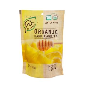 유기농하드캔디허니레몬맛(100g)