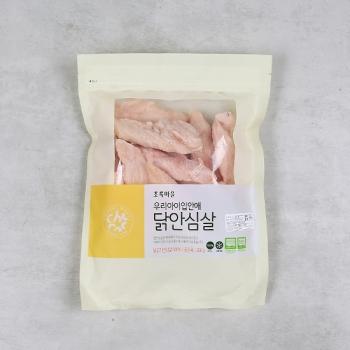 우리아이입안애닭안심살(300g)
