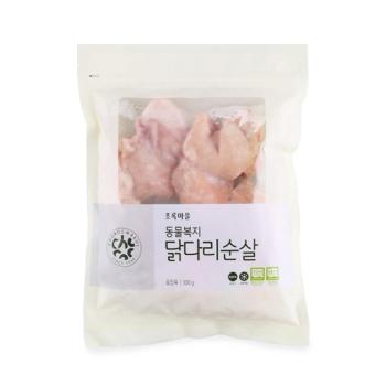 동물복지닭다리순살(300g)