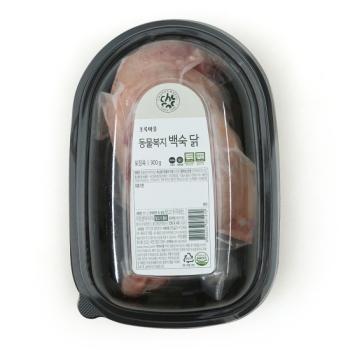 동물복지백숙닭(900g)