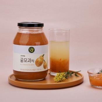 꿀모과차(1kg)