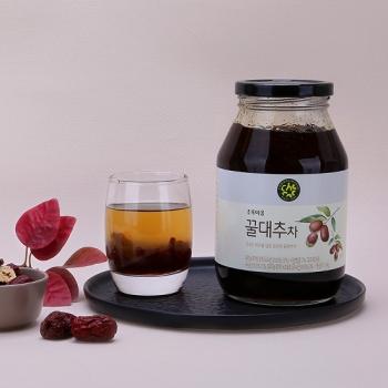 꿀대추차(1kg)