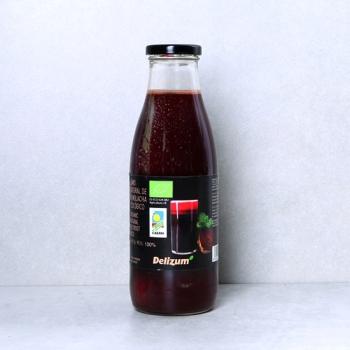 유기농비트주스100(750mL)