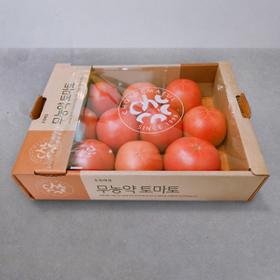 무농약이상_토마토 (1.5kg)