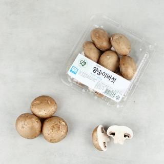무농약양송이버섯 (200g)
