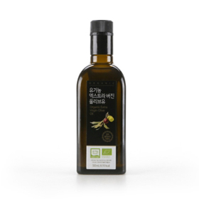 유기농올리브유(500mL)