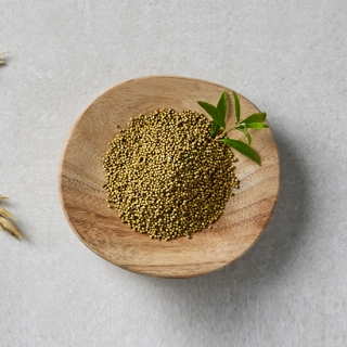 유기농차조(500g)