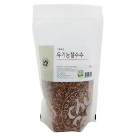 유기농찰수수(500g)