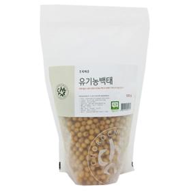 유기농백태(500g)