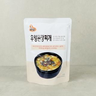 우렁된장찌개(500g)