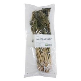 유기농무시래기 (100g)