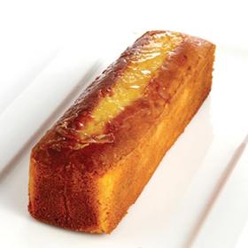유자파운드케이크(400g)