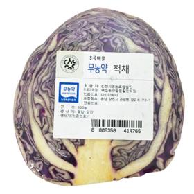 무농약이상_적채 (500g)