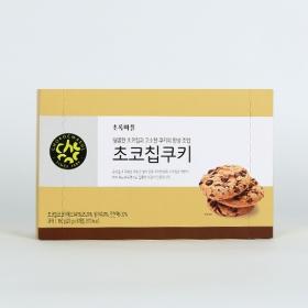 초코칩쿠키(20g×8입)
