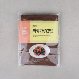 [기획]짜장가루(100g×2입)