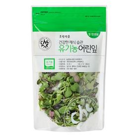 유기농어린잎(청장년층/80g)