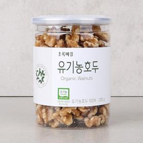 [기획]유기농호두(200g)