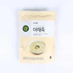 야채죽(250g)