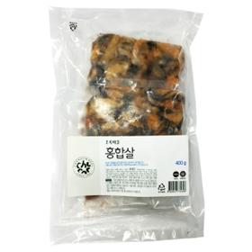 홍합살(400g)