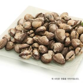 새꼬막(1kg)