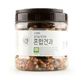 유기농한가득혼합견과(550g)