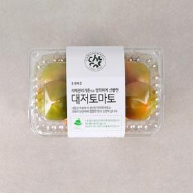 정직선별대저토마토 (800g)