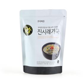 진시래기국(500g)